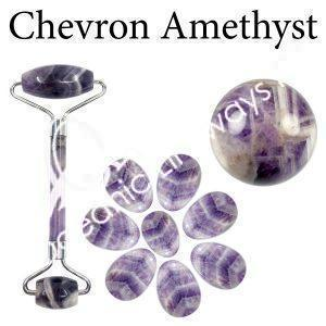 Amethyst, Chevron