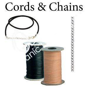 Cords & Chains