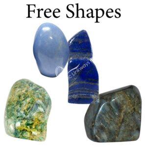Free Shapes