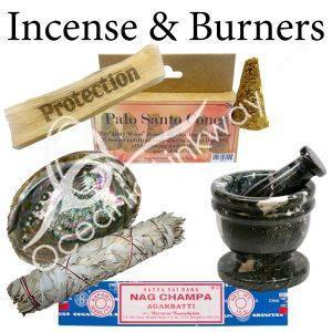 Incense & Burners