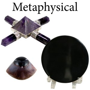 Miscellaneous Metaphysical