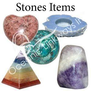 Stone Items by shape