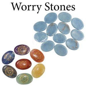 Worry Stones