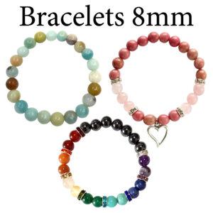 Bracelets-8mm