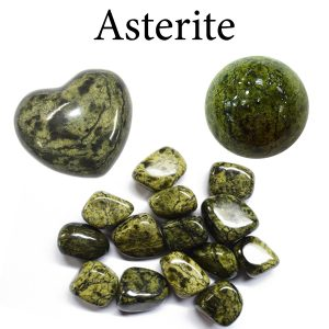 Asterite