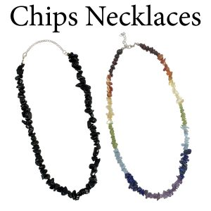 Chips Necklaces