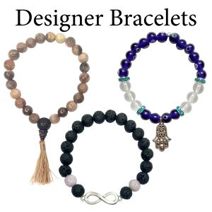 Bracelets-Designer