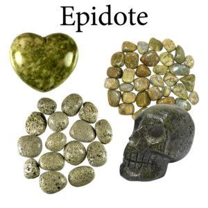 Epidote