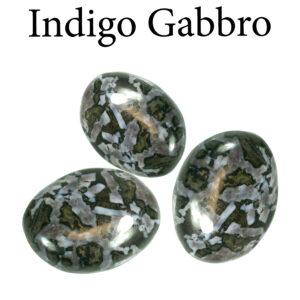 Indigo Gabbro