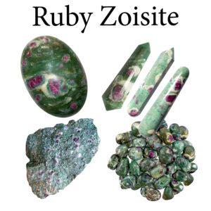 Ruby Zoisite