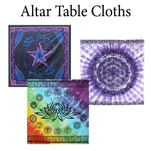 Altar Table Cloths