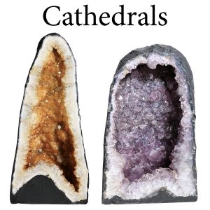 Cathedrals