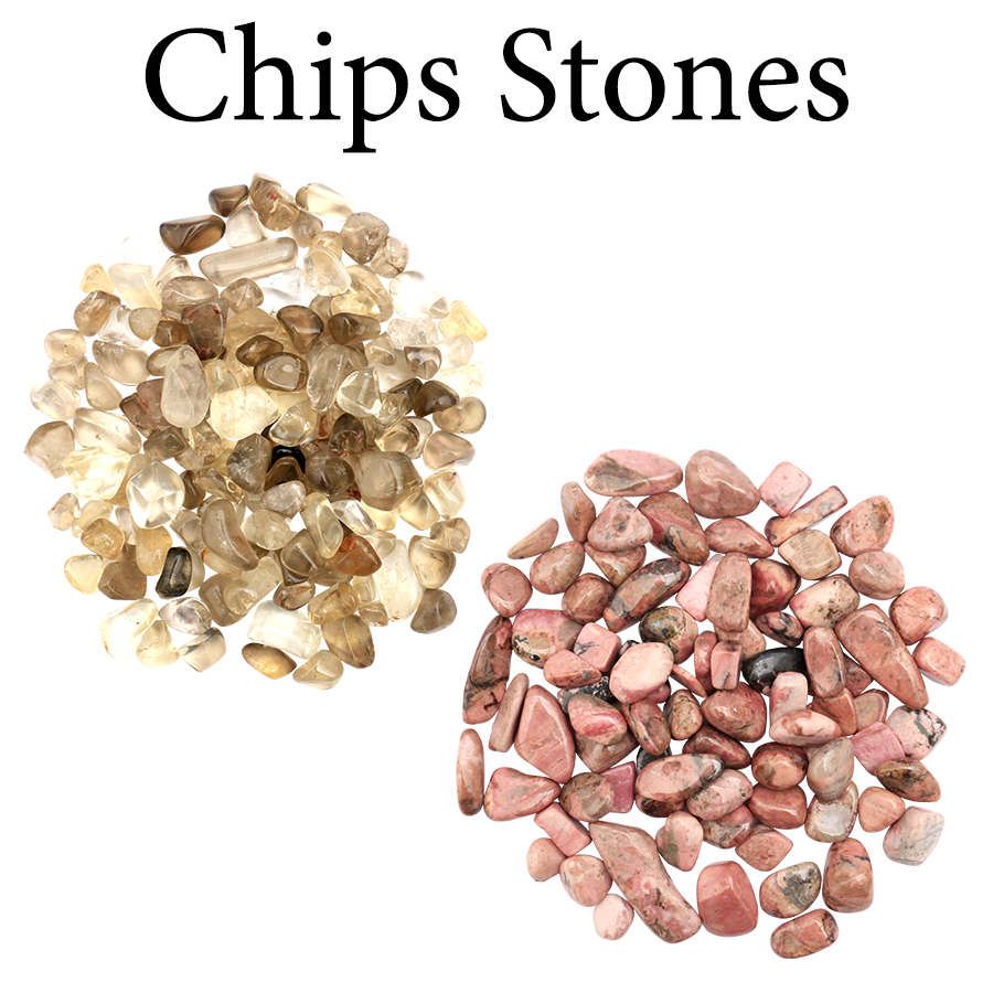 Chips Stones