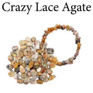 Agate, Crazy Lace