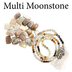Moonstone, Multi