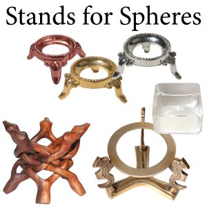 Stands for Spheres