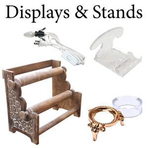 Displays & Stands