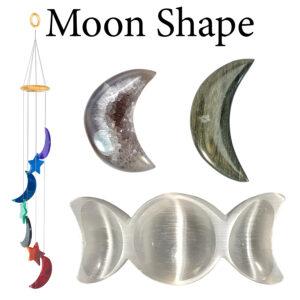 Moon Shape