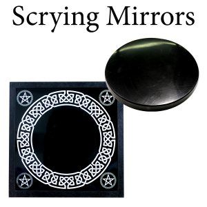 Scrying Mirrors