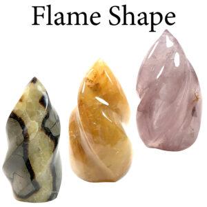 Flame Shape